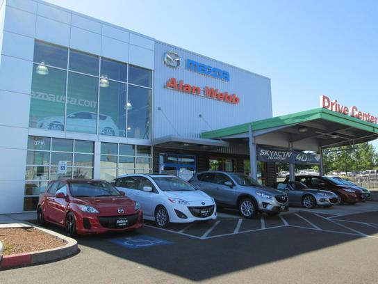 Car Dealerships Vancouver Wa >> Alan Webb Mazda Car Dealership In Vancouver Wa 98661 7245 Kelley
