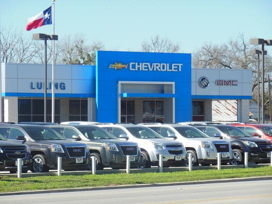 Luling Chevrolet Buick  GMC