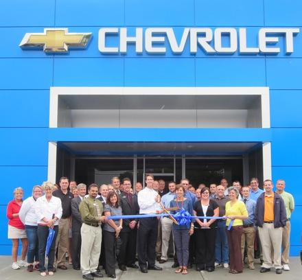 Henderson Chevrolet Buick Gmc Car Dealership In Henderson Ky 42420 Kelley Blue Book
