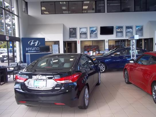 Hyundai Of Bedford >> Hyundai Of Bedford Car Dealership In Bedford Oh 44146 Kelley Blue