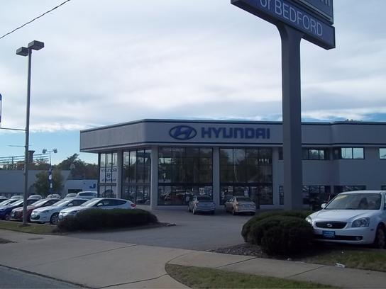 Hyundai of Bedford