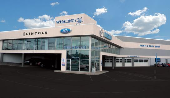 Whaling City Ford Lincoln Mazda