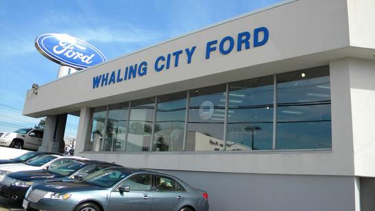Whaling City Ford Lincoln Mazda 1