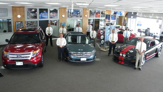Whaling City Ford >> Whaling City Ford Lincoln Mazda Car Dealership In New London Ct