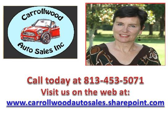 Carrollwood Auto Sales 2