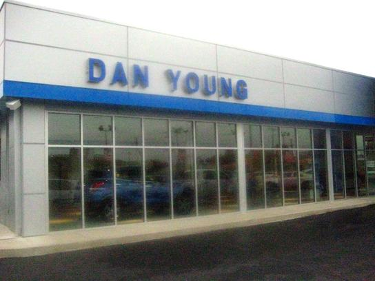Dan Young GMC Buick  Chevrolet