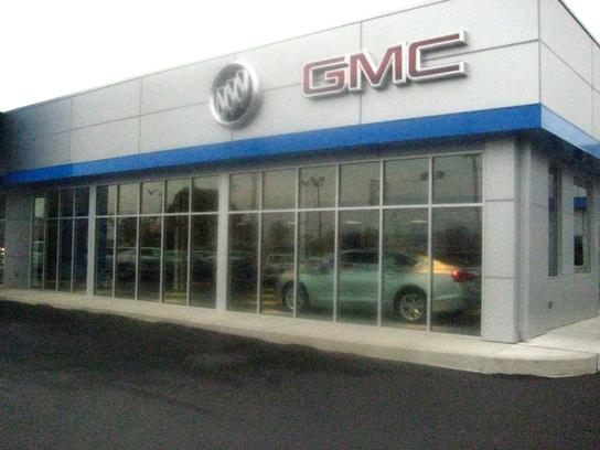 Dan Young GMC Buick  Chevrolet 1