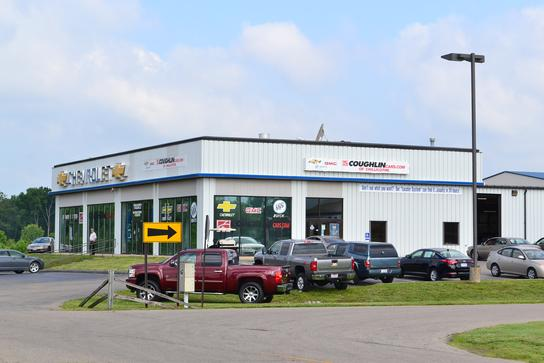 Coughlin Chevrolet Buick GMC of Chillicothe 3