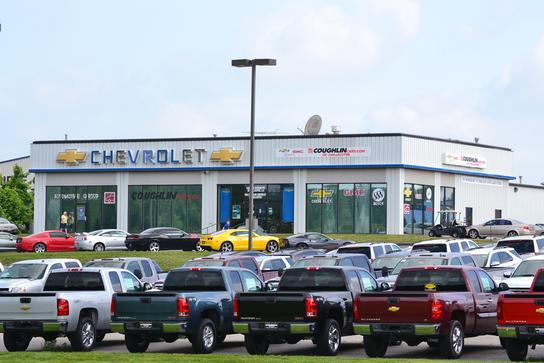 Coughlin Chevrolet of Chillicothe
