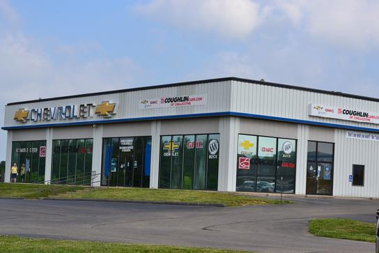 Coughlin Chevrolet of Chillicothe 1
