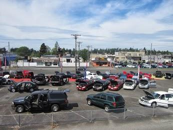 All American Motors >> All American Motors Car Dealership In Tacoma Wa 98409 Kelley Blue