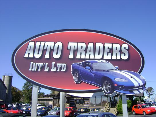 Auto Traders International