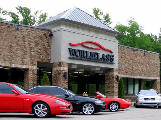 World Class Motors >> World Class Motors Car Dealership In Gardendale Al 35071 Kelley