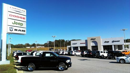 Beautiful Hayes Chrysler Dodge Jeep Of Baldwin
