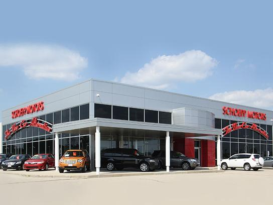 Schoepp Motors West