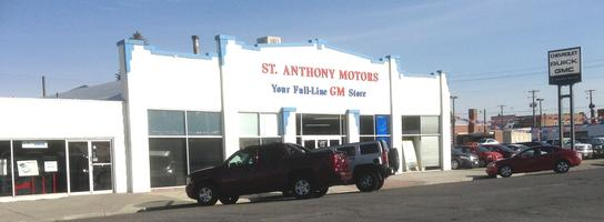 St. Anthony Motors