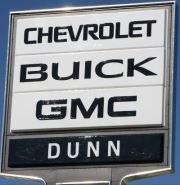 Dunn Country Chevrolet Buick GMC 1