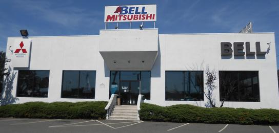 Mitsubishi Dealer Nj >> Bell Mitsubishi car dealership in Rahway, NJ 07065-5622 ...