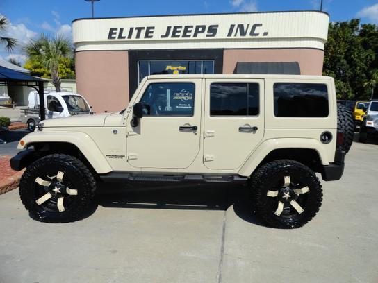Elite Jeeps Inc Car Dealership In Destin Fl 32541 Kelley Blue Book