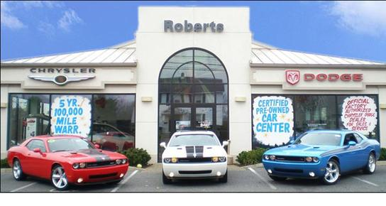 Robert's Chrysler Dodge