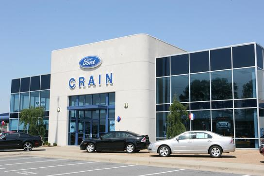 Crain Ford of Jacksonville