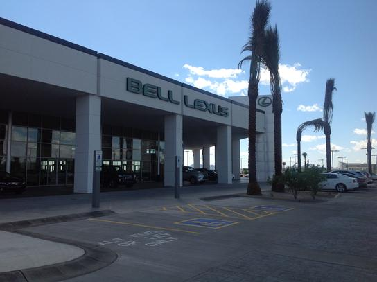 Bell Lexus North Scottsdale 2