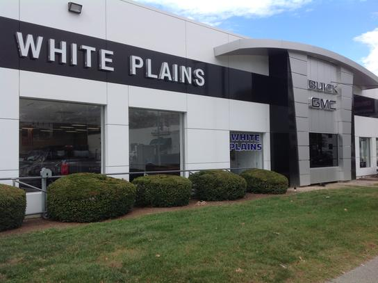 White Plains Buick GMC