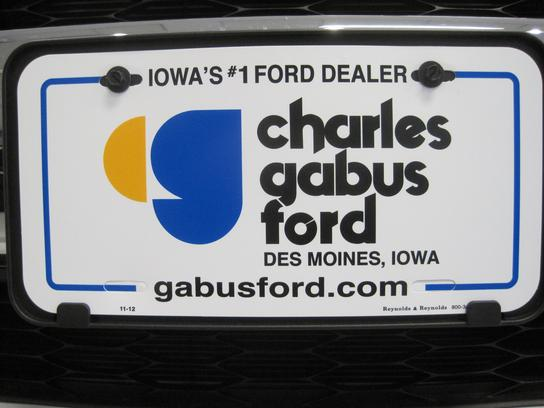 Charles Gabus Ford >> Car Dealership Specials At Charles Gabus Ford In Des Moines
