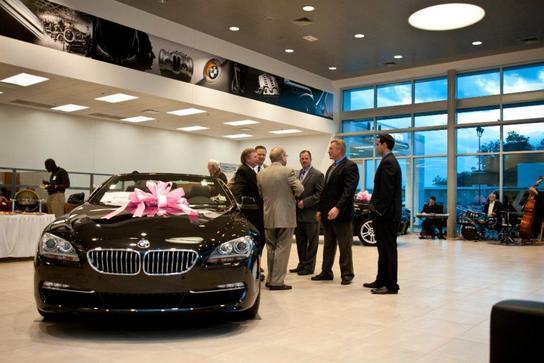 Walker BMW car dealership in Alexandria LA 71301  Kelley Blue Book