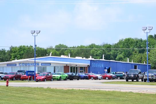 Coughlin Ford Johnstown 3