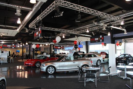 Ricart Used Cars >> The Ricart Used Car Factory Car Dealership In Groveport Oh