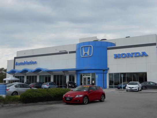 AutoNation Honda West Knoxville 3