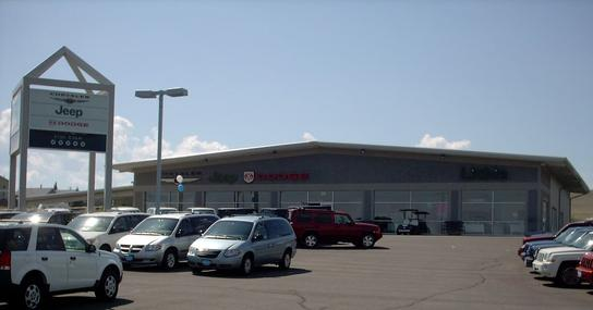 Lithia Chrysler Jeep Dodge >> Lithia Chrysler Jeep Dodge Ram Fiat Of Helena Car Dealership In