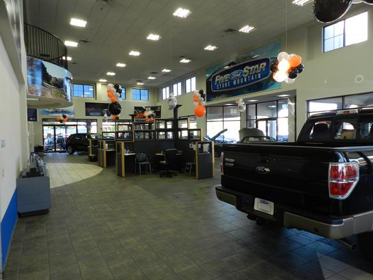 Five Star Ford Stone Mountain car dealership in SNELLVILLE GA 30039 - Kelley Blue Book & Five Star Ford Stone Mountain car dealership in SNELLVILLE GA ... markmcfarlin.com