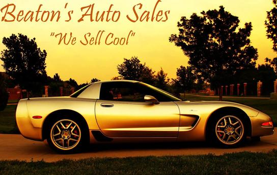 Beatons Auto Sales 2