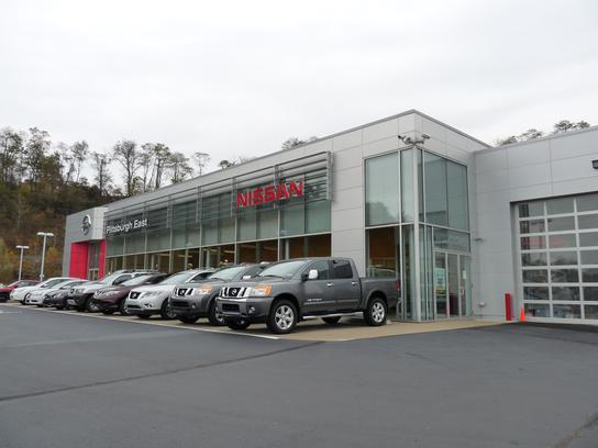 Pittsburgh East Nissan 3