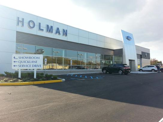 Holman Ford Lincoln of Turnersville 3