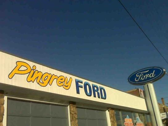 Pingrey Ford 3