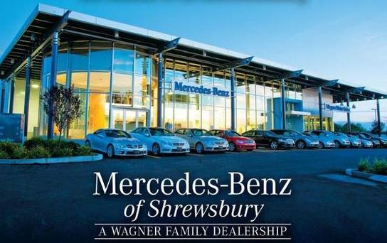 Mercedes-Benz of Shrewsbury