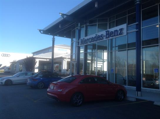 Mercedes Benz Of Shrewsbury 1 Mercedes Benz Of Shrewsbury 2 ...