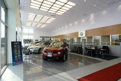 Germain Nissan Of Columbus Car Dealership In Columbus, OH 43230 1524 |  Kelley Blue Book