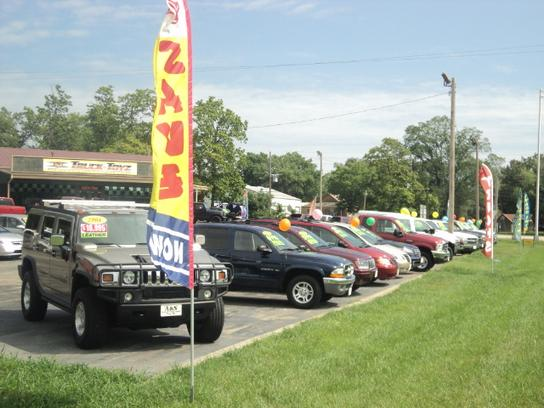 A & S Auto and Truck Sales 1