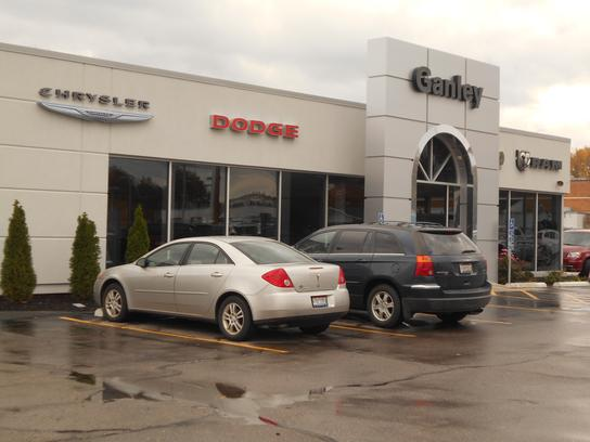Ganley Village Chrysler Dodge Jeep RAM