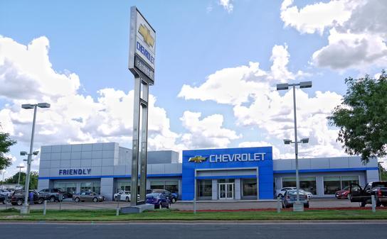 Friendly Chevrolet Inc.