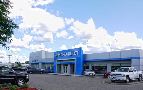 Friendly Chevrolet Inc. 2