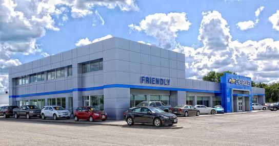 ... Friendly Chevrolet Inc. 3