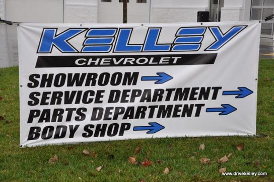 Kelley Chevrolet Fort Wayne >> Kelley Chevrolet Car Dealership In Fort Wayne In 46808 4047