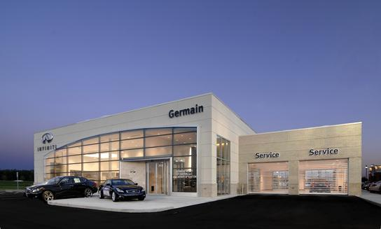 Germain INFINITI of Easton 1