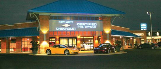 Dave White Chevrolet Car Dealership In Sylvania Oh 43560 Kelley Blue Book