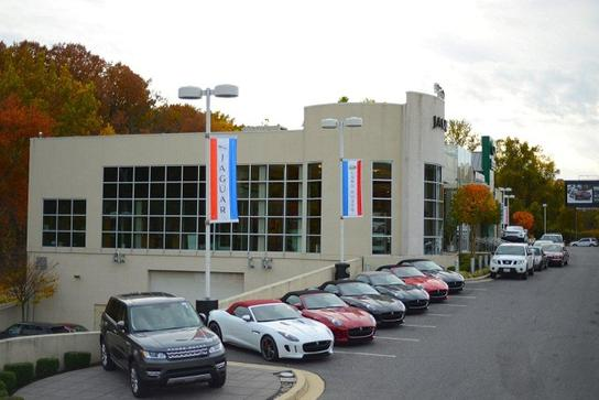 Land Rover Annapolis car dealership in ANNAPOLIS, MD 21409 | Kelley